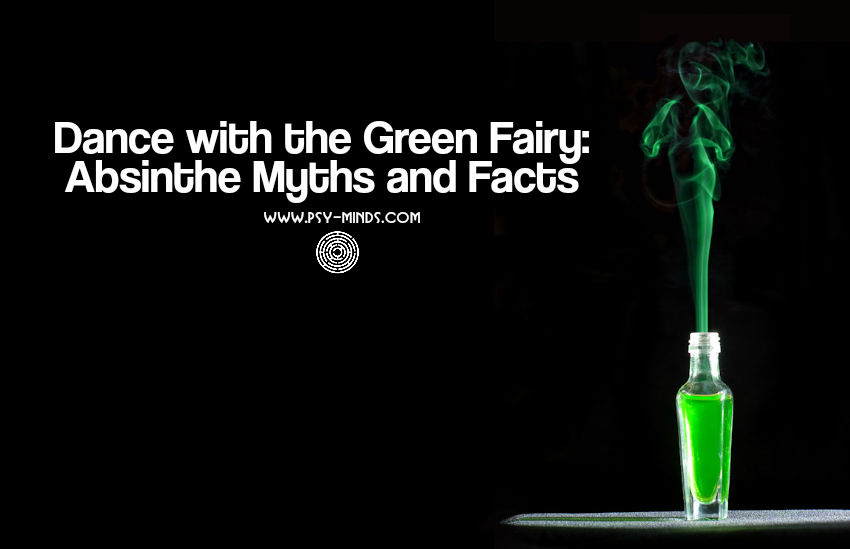 Absinthe Myths Facts