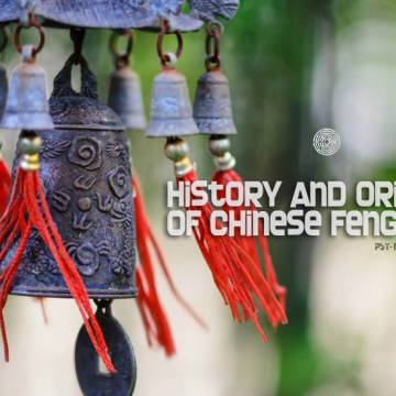 History and Origin of Chinese Feng Shui