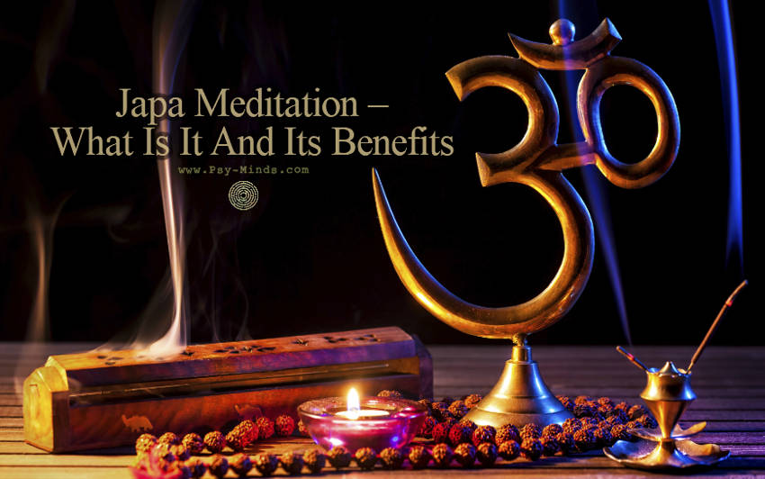 Japa Meditation – What Is It And Its Benefits