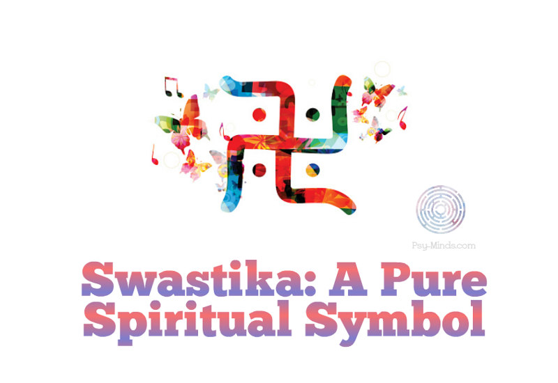 Swastika A Pure Spiritual Symbol