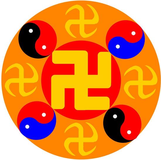 swastika international 2