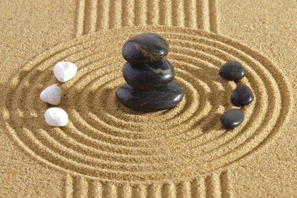 Create a Peaceful Home feng sui