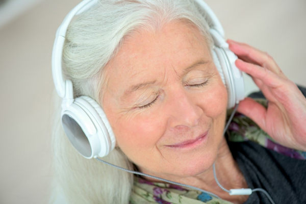 Music Affects Our Mood 2