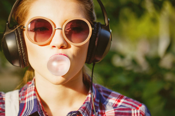 Music Affects Our Mood