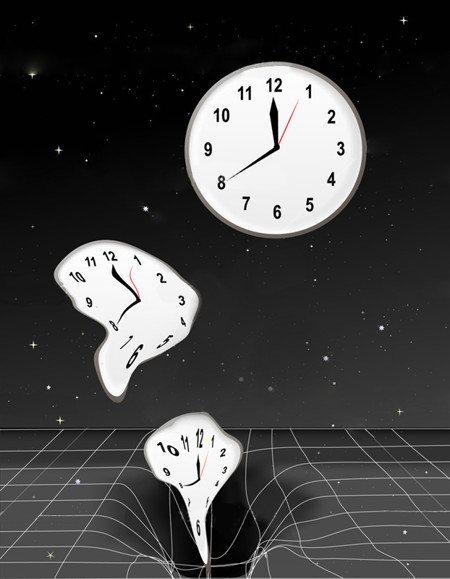 The Concept Of Time and Space 1
