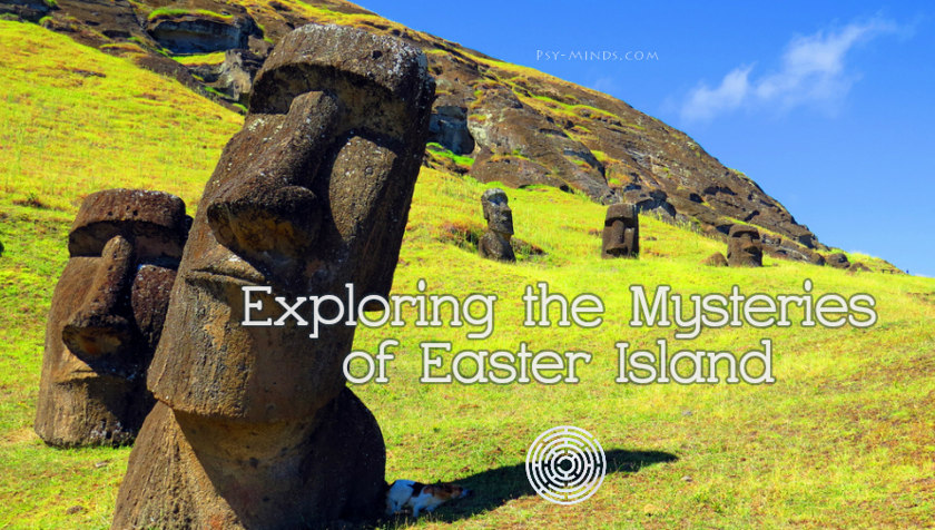 Exploring the Mysteries of Easter Island