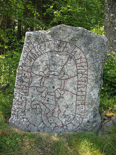 runes stones