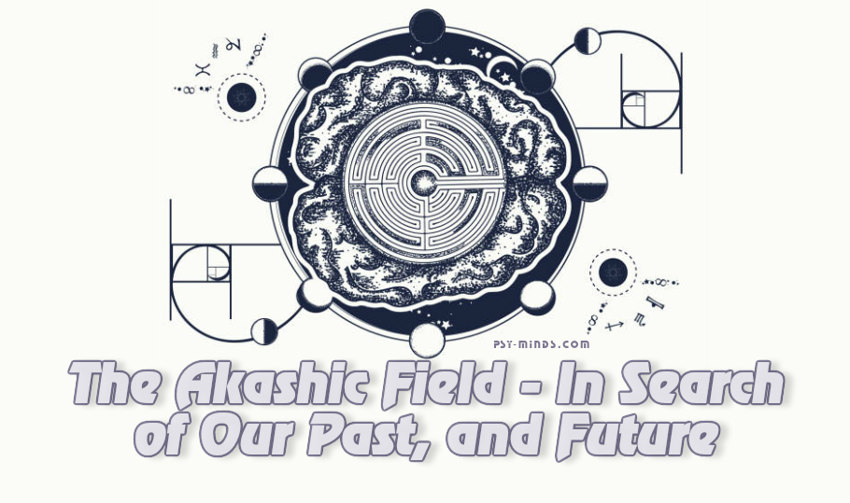 The Akashic Field - In Search of Our Past, and Future