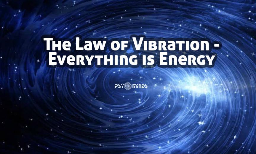 law of vibration에 대한 이미지 검색결과