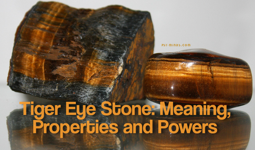 Tiger Eye Stone Meaning, Properties and Powers