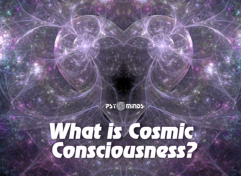 What is Cosmic Consciousness