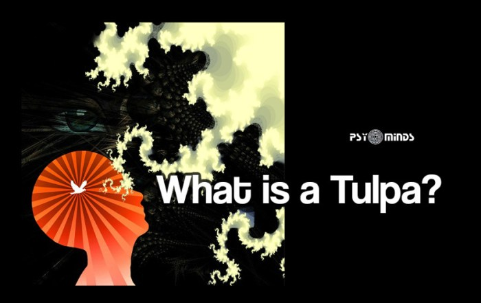 What is a Tulpa