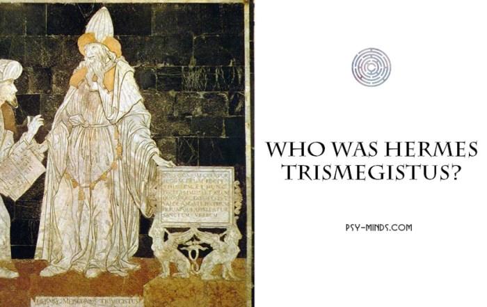 Who Was Hermes Trismegistus