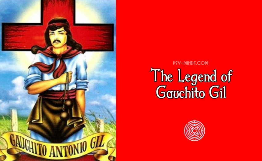 The Legend of Gauchito Gil