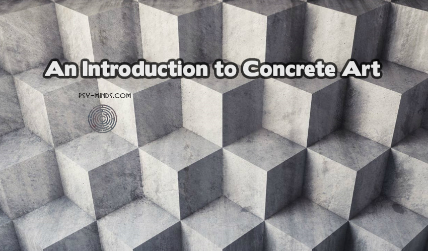 An Introduction to Concrete Art