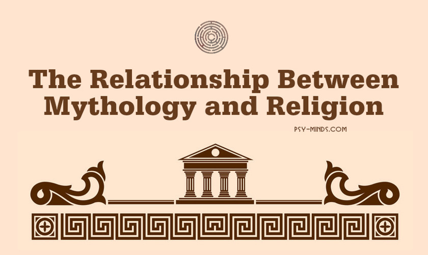 The Relationship Between Mythology and Religion
