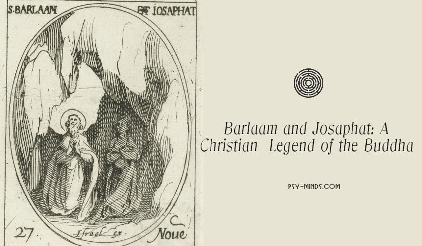 Barlaam and Josaphat