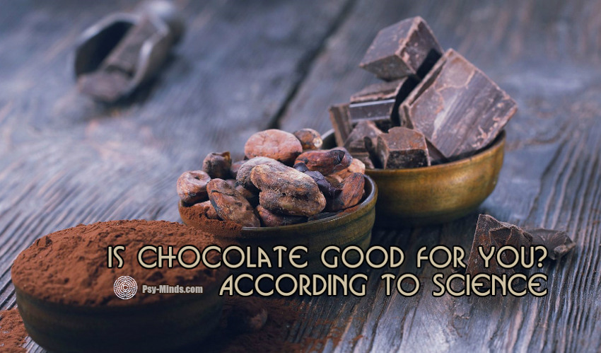 Is Chocolate Good for You According to Science