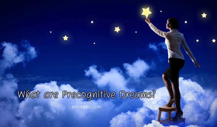 What are Precognitive Dreams