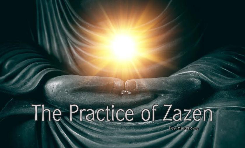 The Practice of Zazen