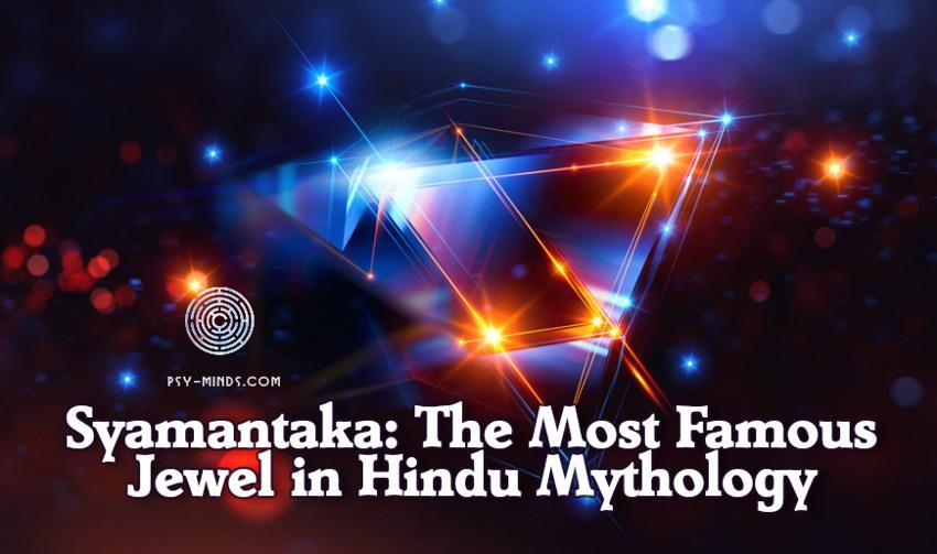 Syamantaka The Most Famous Jewel in Hindu Mythology