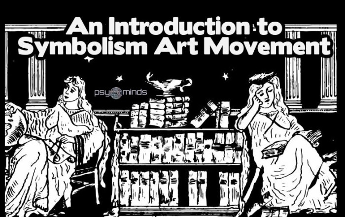 An Introduction to Symbolism Art Movement
