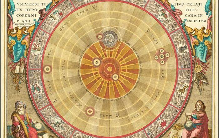 Copernican principle