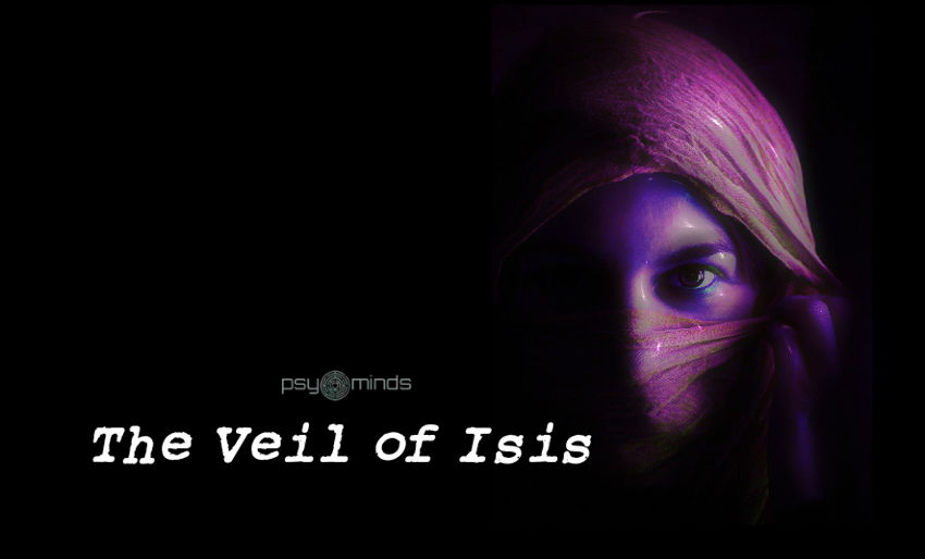 The Veil of Isis
