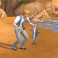 «The Sims 4»: Секреты рыбалки, обзор и рекомендации