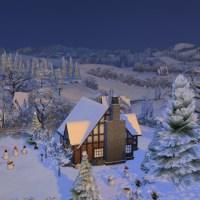 Счета за жильё и коммунальные услуги в The Sims 4