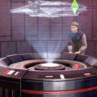 Задания фрикции Мерзавцев в  «The Sims 4 Star Wars: Путешествие на Батуу»