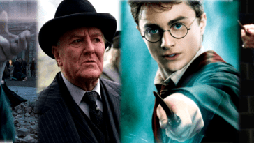 10 Psychological Lessons we can Learn from the Harry Potter Series
