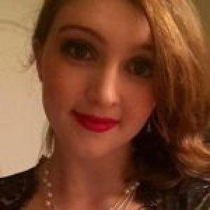 Profile photo of Emily Aron
