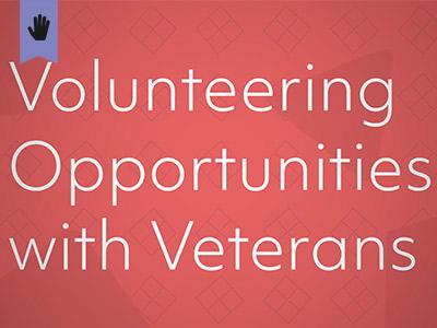 Volunteer Opportunities with Veterans Course