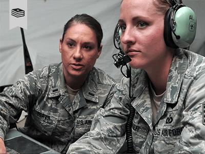 Veteran 201: Profession vs. Occupation course image
