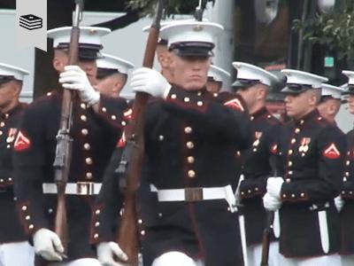 Veteran 101: Military Culture course image