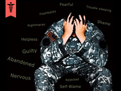 Suicide in the Military course image