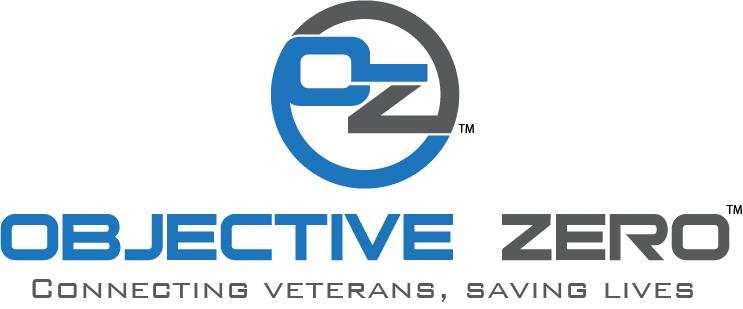 objective zero connecting veterans saving lives