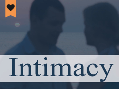 Intimacy Issues for Caregivers course image
