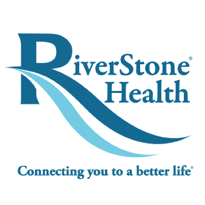river stone health veteran ready organization logo
