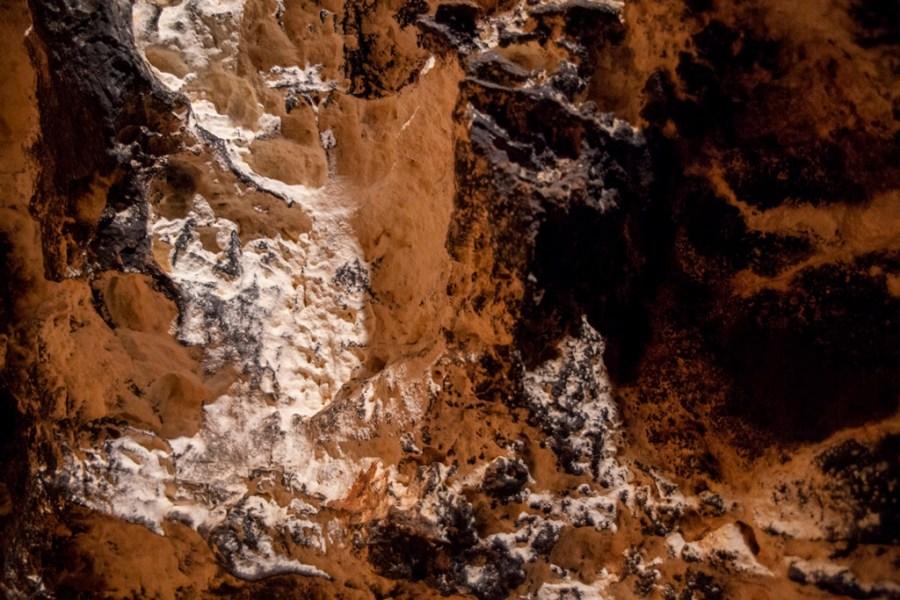 Jaskinia Gombaszecka