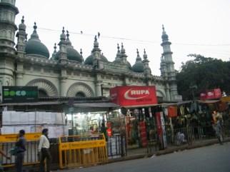 Tipu Sultan Masjid