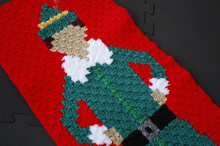 Buddy The Elf Graphghan Christmas Blanket