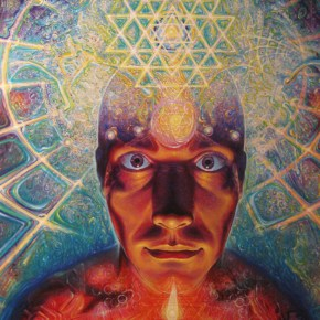 Dream Worlds: The Visionary Art of Adam Scott Miller