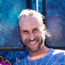 David Bronner, CEO of Dr. Bronner's
