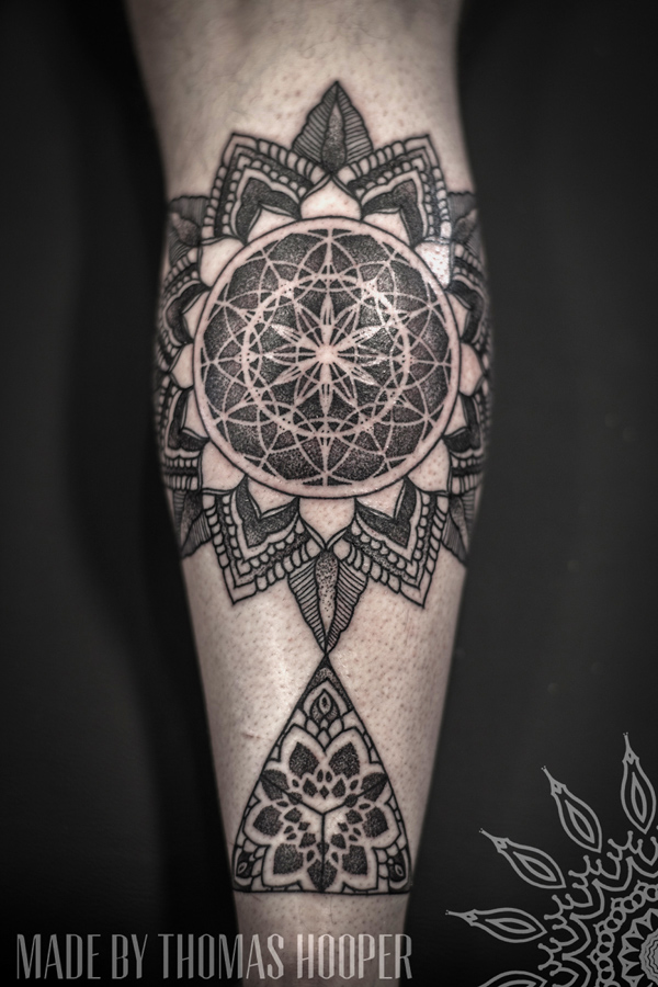 2f0a6e97c29ab The Best Psychedelic Tattoos on the Planet - Psychedelic Frontier