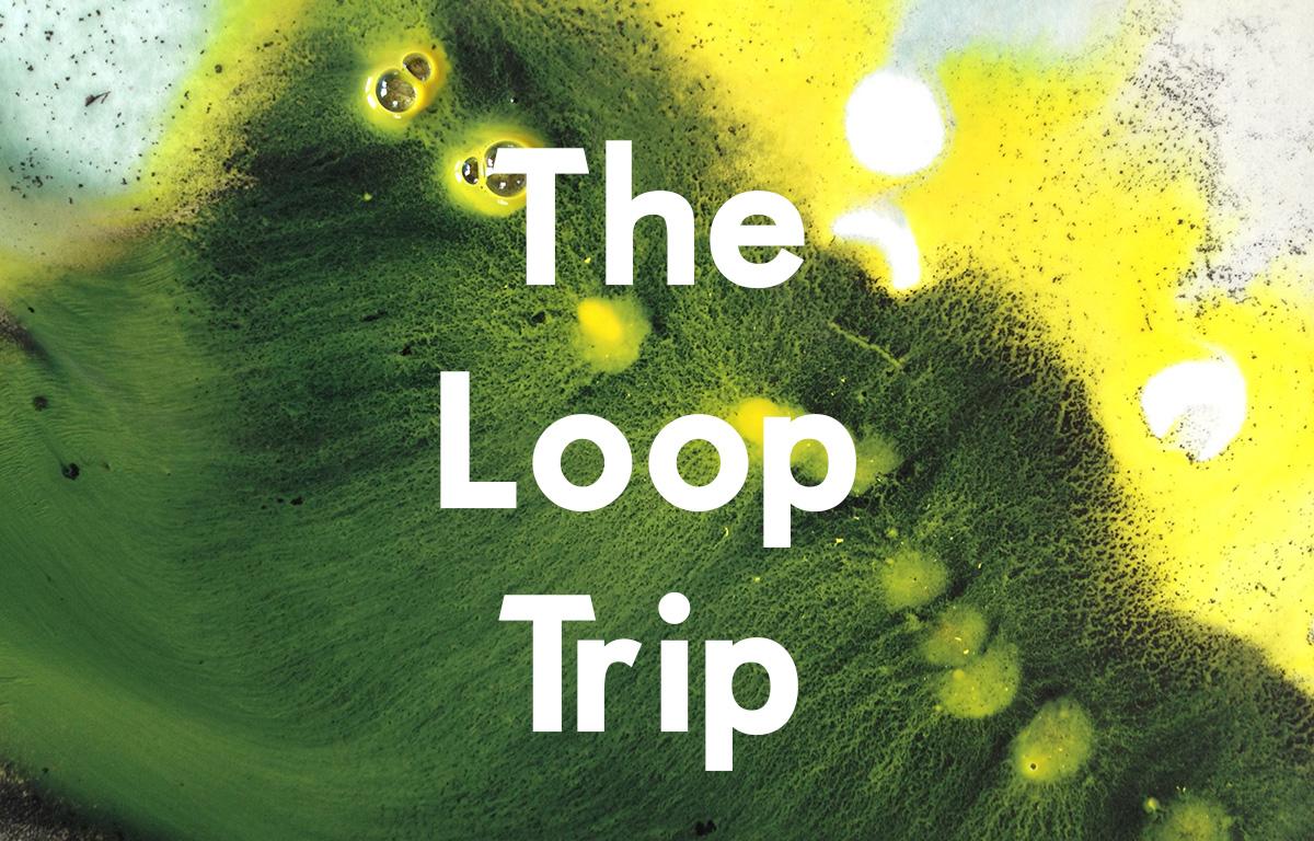 The Loop Trip - Psychedelic Frontier