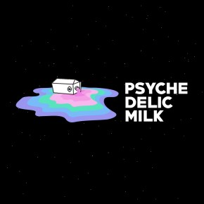 'Magic Medicine' Author Featured on Psychedelic Milk
