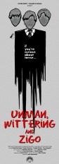 Unman Poster 28-8-14 by Scott Johnston