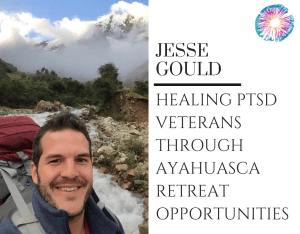 Jesse Gould